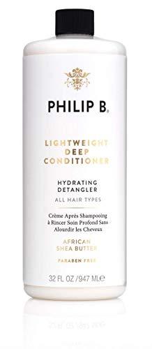 PHILIP B Lightweight Deep Conditioner, 32 Fl Oz