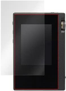 指紋が目立たない 反射防止液晶保護フィルム Onkyo rubato DP-S1 / Pioneer private XDP-30R 用 OverLay Plus OLONKYODPS1/12