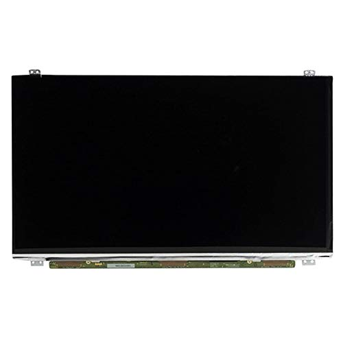 15.6' HD 1366x768 LCD Screen LED Display Replacement for HP 15-F233WM 15-F272WM