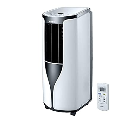 Gree 8000 BTU Air Conditioner with Dehumidifier...
