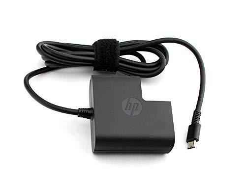 HP USB-C Netzteil 65 Watt Original für Hewlett Packard Elite x2 1012 G2 Serie