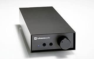 Lehmann Audio - Linear SE (Black)