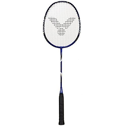 VICTOR V-3100 - Raqueta de bádminton (100% Grafito), Color Azul