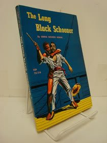 Paperback The Long Black Schooner. (the Voyage of the Amistad) Book