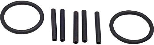 Hazet 4900-02/7 Ersatzteil-Satz für Federspanner (5 Zylinderstifte und 2 O-Ringe)
