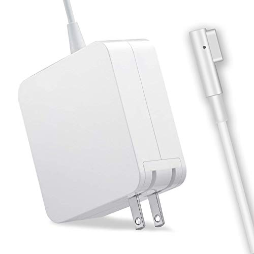 Mac Book Pro Charger,85W L-Tip Power Adapter Charger for MacBook Pro 13-inch 15-inch and 17-inch (85L) …