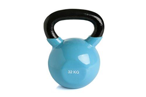 K-WELL Kettlebell 32 kg