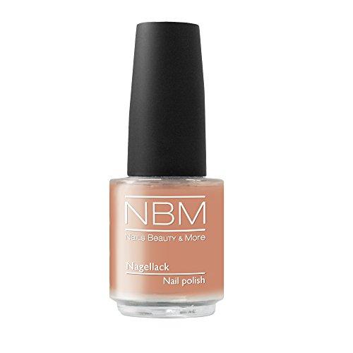 NBM Nagellack Nr. 159 smoothy love, 14 g