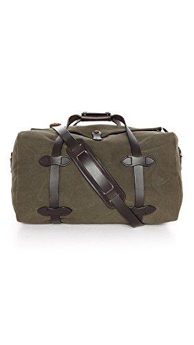 Filson Duffle Bag Small Otter Green Reisetasche Weekender