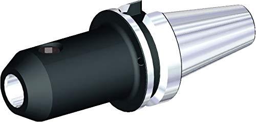 WIDIA Erickson BTKV40BEM125400BTKV40 Soporte de herramientas de vástago, adaptador de fresa final, diámetro de vástago de herramienta de corte de 3,16 cm, longitud de 10,16 cm