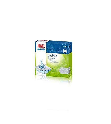 Juwel bioPad M - Filterwatte mechanischer Vorfilter Süß- und Meerwasser