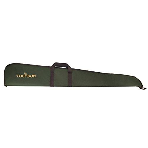 Tourbon Hunting Shotgun Gewehr-Gewehr-Fall-Aufbewahrungstasche mit justierbarem Schultergurt (Shotgun)