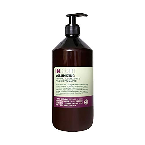 INSIGHT Restructurizing Sh 900 ml