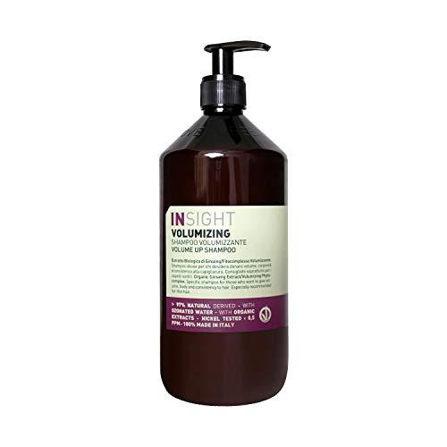 Insight Restrukturierendes Shampoo Damaged Hair 900ml