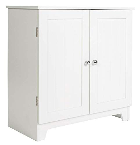Redmon 5224 Contemporary Country Double Door Cabinet, One Size, -