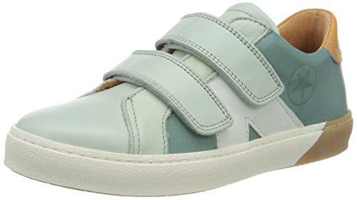 Bisgaard Unisex-Kinder Kiel Sneaker, Grün (Mint 2000), 31 EU