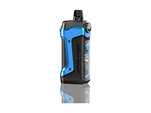 GeekVape Aegis Boost Plus E-Zigaretten Set I Farbe: (blau)