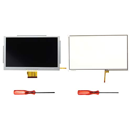 C-FUNN Vervanging 2 Tools LCD Screen Digitizer Reparatie Tool Touchscreen voor Nintendo Wii U Game Console