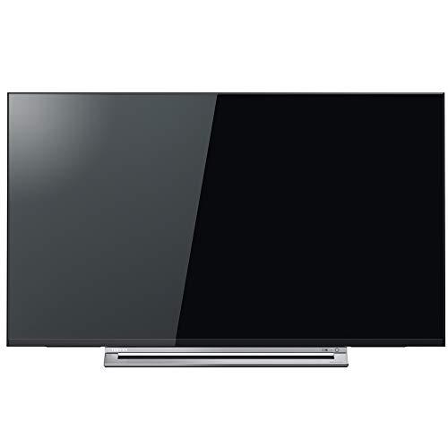 東芝 43V型地上・BS・110度CSデジタル4Kチューナー内蔵 LED液晶テレビ(別売USB HDD録画対応)REGZA 43RZ630X