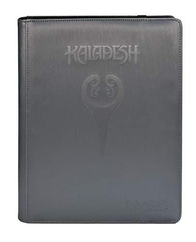 Plane of Kaladesh Premium Pro-Binder for Magic: The Gathering