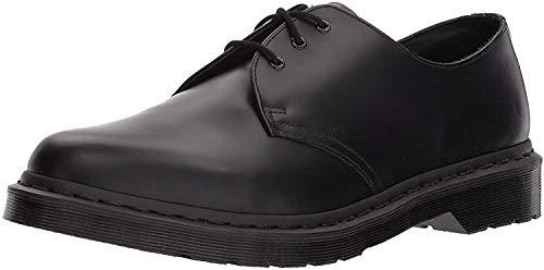Dr Martens Scarpa 1461 MONO BLACK SMOOTH Taglia 40 - Colore NERO