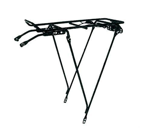 Onogal 2919 Gepäckträger für Fahrrad von 26 bis 28Zoll/66 bis 71,1 cm