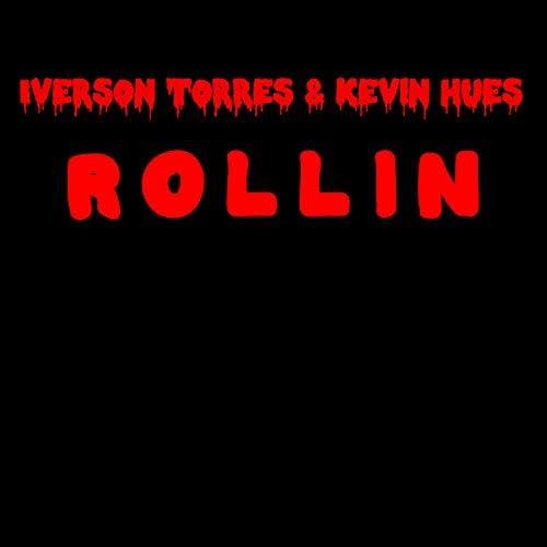 Iverson Torres & Kevin Hues