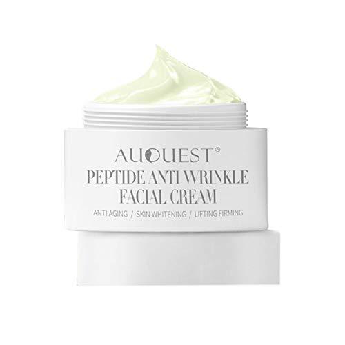 ARTIFUN Produit De Soin De Blanchiment Hydratant Crème Hydratante Anti-rides De Polypeptide