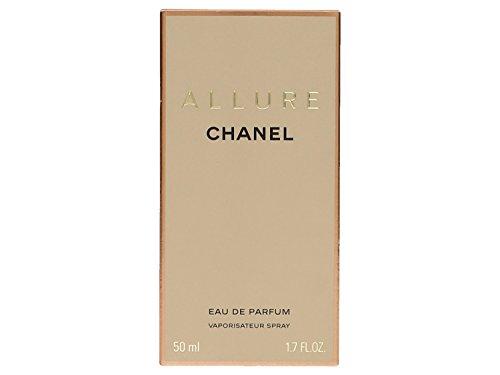 Product Image 2: Allure Eau de Parfum 50 ml Spray Donna