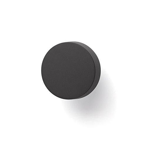 Faro Barcelona 70263 - CLAUSS Lámpada aplique gris oscuro