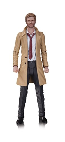 DC Collectibles DCTV Constantine Arrow Action Figure