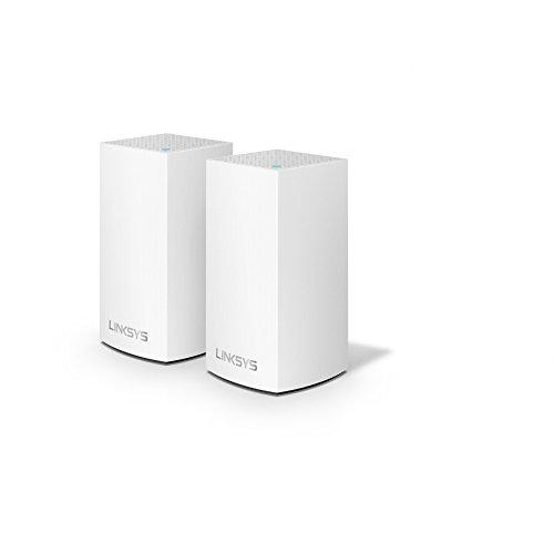 Linksys Velop - Punto de Acceso (1267 Mbit/s, 400 Mbit/s, 867 Mbit/s, 1000 Mbit/s, IEEE 802.11a,IEEE 802.11ac, Multi User MIMO)
