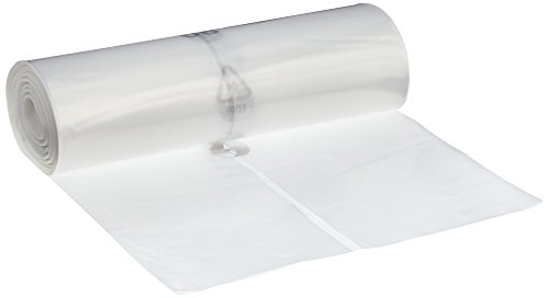 Müllsäcke DEISS PREMIUM transparent 70 my 120 L