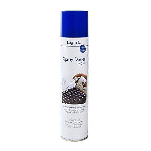 LogiLink Cleaning Duster Spray (400ml)
