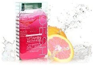 Voesh Complete Pedi in a Box 4 in 1 Kit - Vitamin Recharge Pink Grapefruit by Voesh