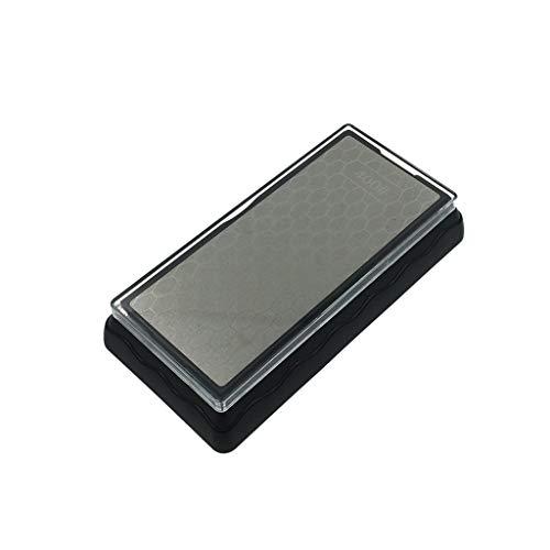 ESden Körnung 400/1000# doppelseitiger Diamant-Schleifstein Schleifstein