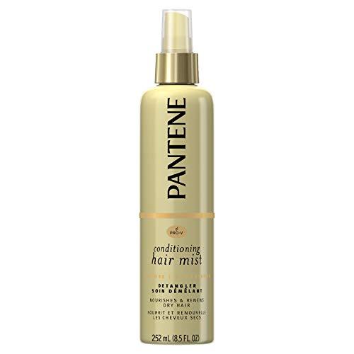 Pantene Pro-V Conditioning Hair Mist, 252mL