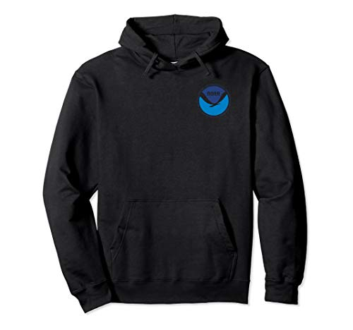 National Oceanic and Atmospheric Administration NOAA Hoodie