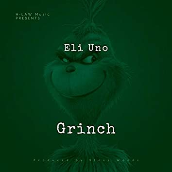 Grinch (Cover)