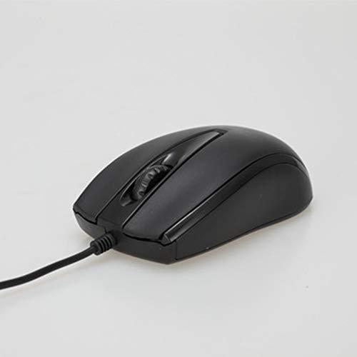 Wired Maus, Gaming Bürocomputer verdrahtete Maus-Hersteller Großhandel optische USB-Maus