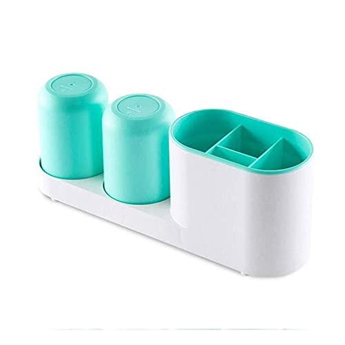 Ventilatore di ricarica USB Specchio elettrico silenzioso per il trucco Ventilatore di ricarica USB Mini ventilatore pieghevole per la casa (B)