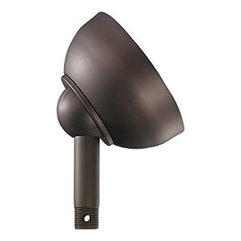 Kichler 337005SNB Sloped Ceiling Adapter Satin Natural Bronze