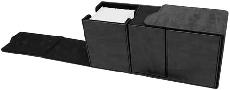 Ultra Max 67% OFF Pro E-85895 Max 57% OFF Suede Collection Vault Deck Alcove Box-Jet