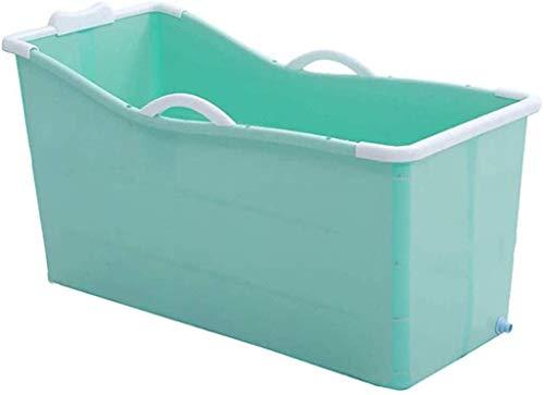YSNJG Baby Badkuip Volwassene Badkuip Draagbare Opvouwbare Badkuip Huishoudelijke Grote Badkuip Opvouwbare Douche Basin Volwassen Badkuip