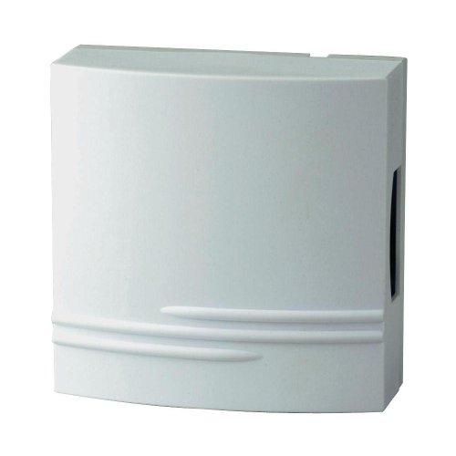 Heidemann 70148 Gong 8 V (max) 82 dBA Weiß