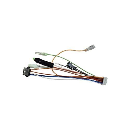 Recamania Cableado Digital Pilas Calentador Junkers MINIMAXX 8704401253