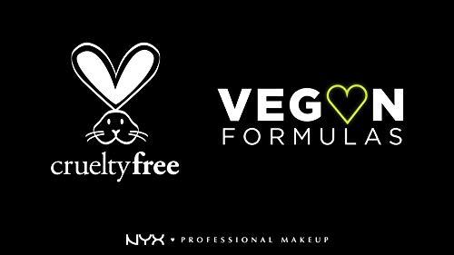 NYX Professional Makeup Corrector No Comedogénico, Waterproof Y De Larga Duración Can