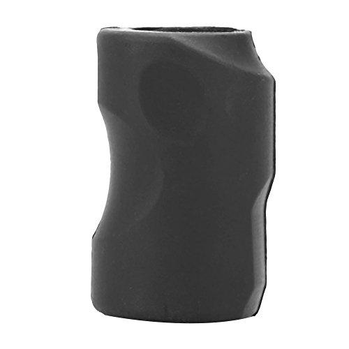 Support de poignée de couverture de poignée de pistolet de machine de tatouage de silicone