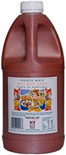 French Maid Butter Chicken Sauce 2l