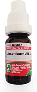 Adel Pekana Arsenicum Album 30 CH (10ml)